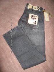 Стильные молодежные женские джинсы Sexy Woman