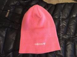 Новая шапка Adidas