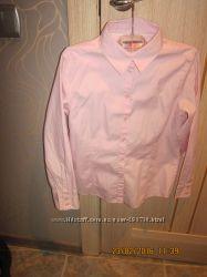 Блузка для девочки  хлопок