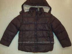 Куртка Zara  4-6 лет