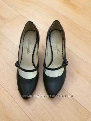Туфли натур. кожа Antonio Gelo
