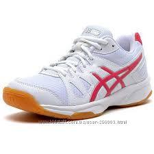 Кроссовки волейбольные женские Asics Gel оригинал