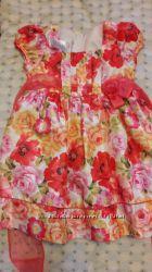 Нарядное платье Bonnie Jean