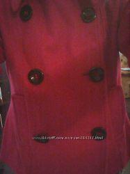 Продам пальто осеннее размер 50-52-54