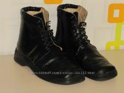 Ботинки ортопедические, размер 40