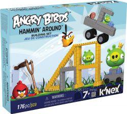 Angry Birds игра KNEX