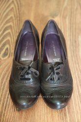 Туфли женские кожаные 38 размер 5th Avenue