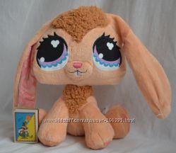Hasbro Littlest Pet Shop игрушки разные герои