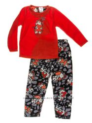 Vienetta Secret флисовая пижамка