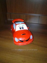 Машинка на управлении Кабриолет Джонни Chicco