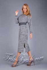СП Трикобах, одежда для женщин под минимальную ставку