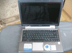 Ноутбук AsusZ99L, рабочий.