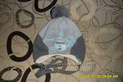 Продам осінню шапочку