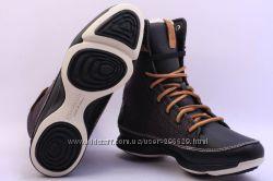 суперовые сапоги ботинки Reebok Easy Tone р. 34-35 оригинал