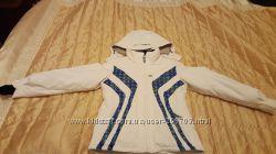 Курточка зимняя Obermeyer