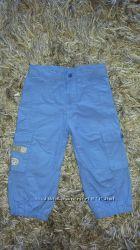Штаны на хб подкладке 86р и джинсы 74-92