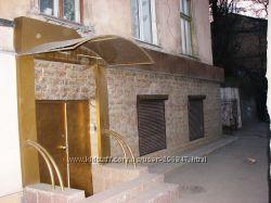 Продам нежилое помещения Одесса, ул. Приморская, 33 от хозяина