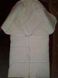 конверт-одеяло для малышей