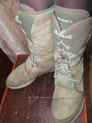 Зимние сапоги MERRELL, 26, 5см стелька