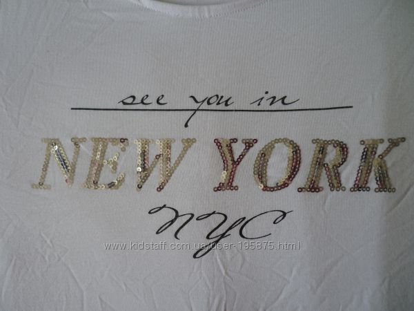 Туника New York