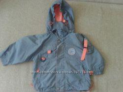 Куртка для мальчика Donilo р. 80