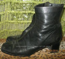 Ботинки женские зимние 39-40 размера