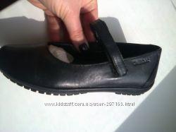 Туфли кожа GEOX  29