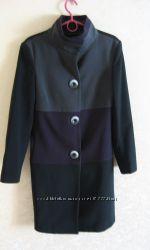 Фирменное пальто Diva Trend Collection 44р Италия