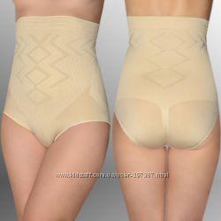 Утягивающие корректирующие трусы - слипы, шорты