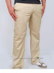 Джинсы мужские из хлопковой ткани в наличии