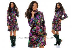 Пальто. Разнообразие фасонов и расцветок