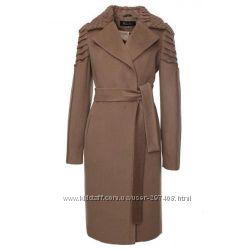 Элегантное стильное кашемировое пальто от ТМ Raslov