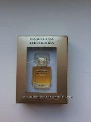 Carolina Herrera в подарок 2 флакона от Dzintars