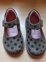 Обалденные туфли на малышку из США