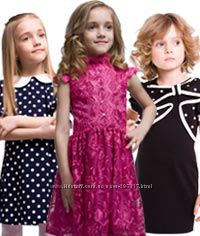 Одежда для девочек от ТМ Sofia Shelest