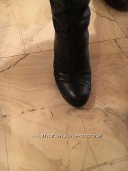 ботиночки натуральная кожа дешево