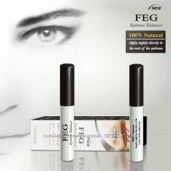 Feg Eyebrow Enhancer - сыворотка для роста бровей