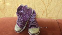 Обувь для девчонки