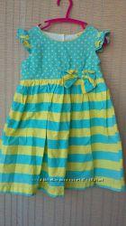 платье на девочку Laura Ashley размер 4T, на 3-4 года