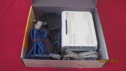 Модем-маршрутизатор AirTies RT-103 ADSL2
