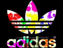 Заказы с сайта adidas. co. uk