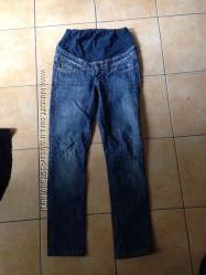 Джинсы для беременных H&M Mama 36 размер