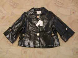 Новая фирменная женская куртка - болеро. Размер 46. В наличии.