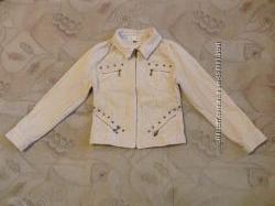 Вельветовая курточка  ТМ Romatic. Размер 42 - 44. В наличии