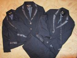 Длинные классические пиджаки. Распродажа. В наличии.