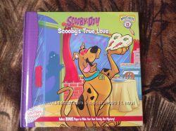 Scooby-Doo Scooby&acutes True love детская книга на англ. яз.