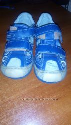 Мокасины- туфли на мальчика