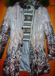 Пальто для девочки рост 158 LEVIN FORCE