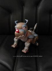 Собака робот Wow Wee в отл сост