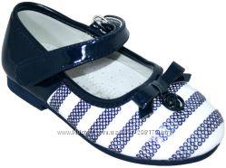 Детские нарядные туфельки для девочек APAWWA